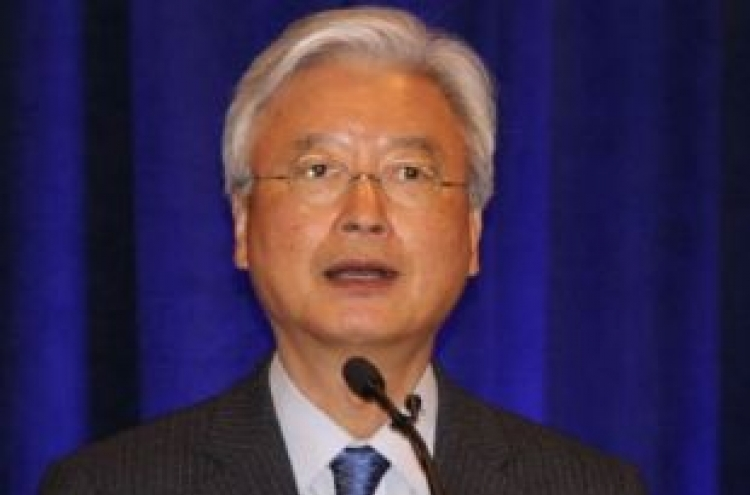N. Korea wants to continue talks with US: Amb. Cho