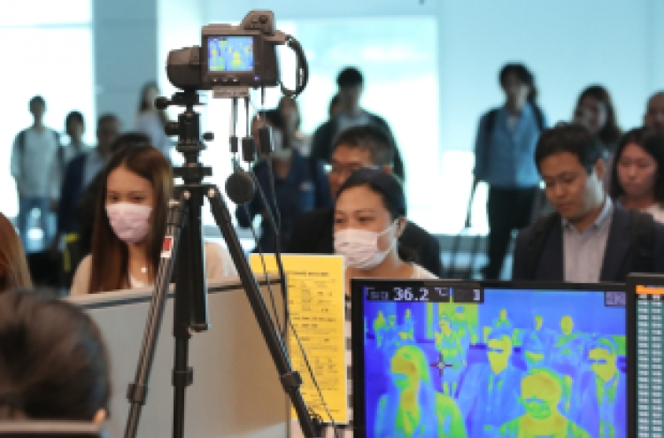 Govt. keeping close tabs on 21 people who came into close contact with MERS patient