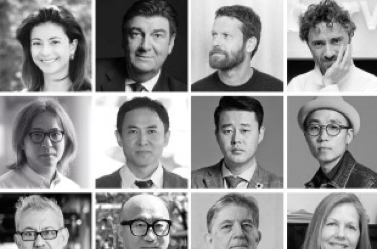[Herald Design Forum 2018] Asia's leading design forum starts two-day festival