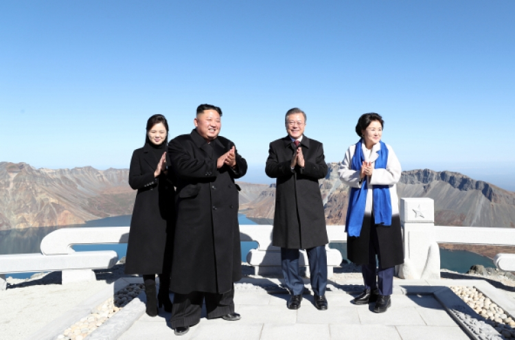 Kim Jong-un's visit to Seoul: What it means for two Koreas and beyond