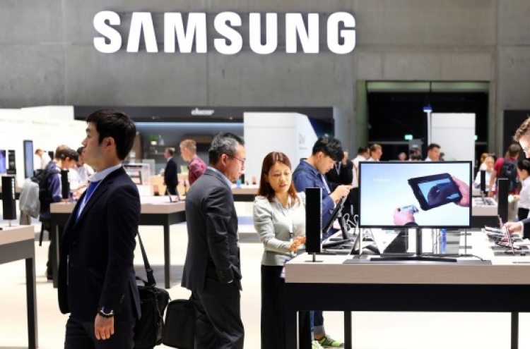 Samsung Electronics tipped to log record Q3 profits on solid