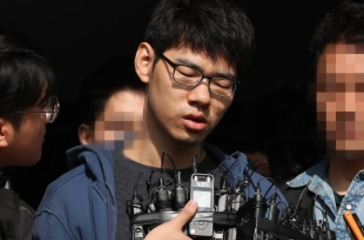 [Newsmaker] Internet cafe murder case fuels debate on mental health and violent crimes
