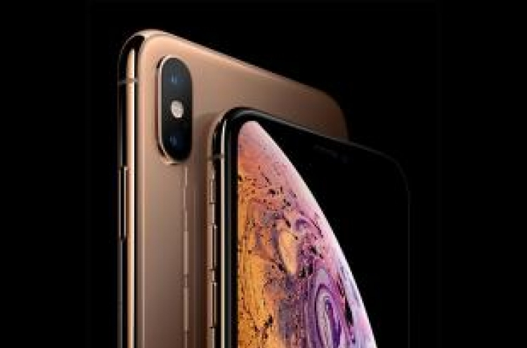 [Newsmaker] Newest iPhones to hit Korea's Apple Store on Nov. 2