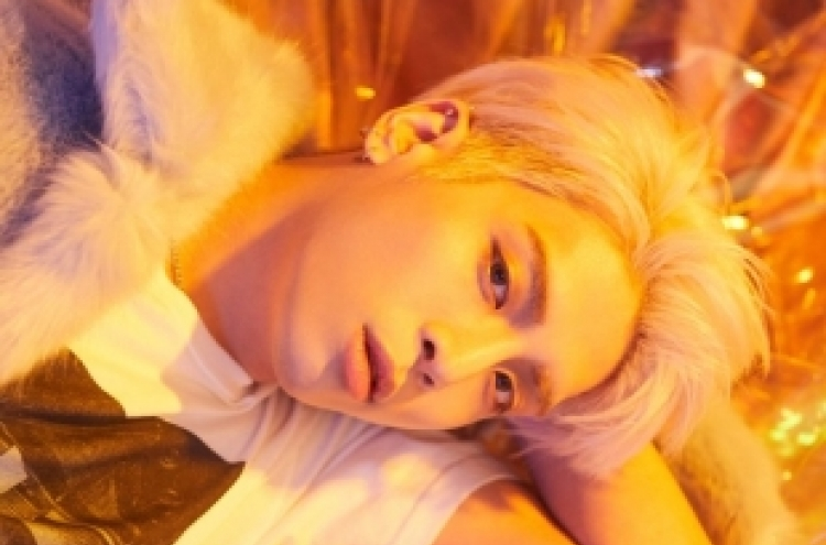 Jonghyun remembered in arts exhibition on 1st anniversary