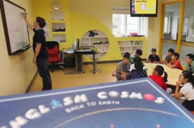 Seoul to add 90 native English teachers this year