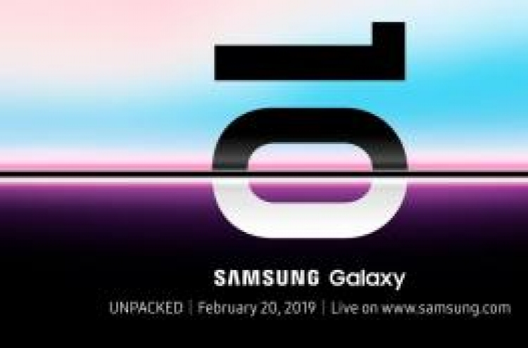 At Lee Jae-yong's order, Samsung Galaxy S10 series to feature powerful camera specs