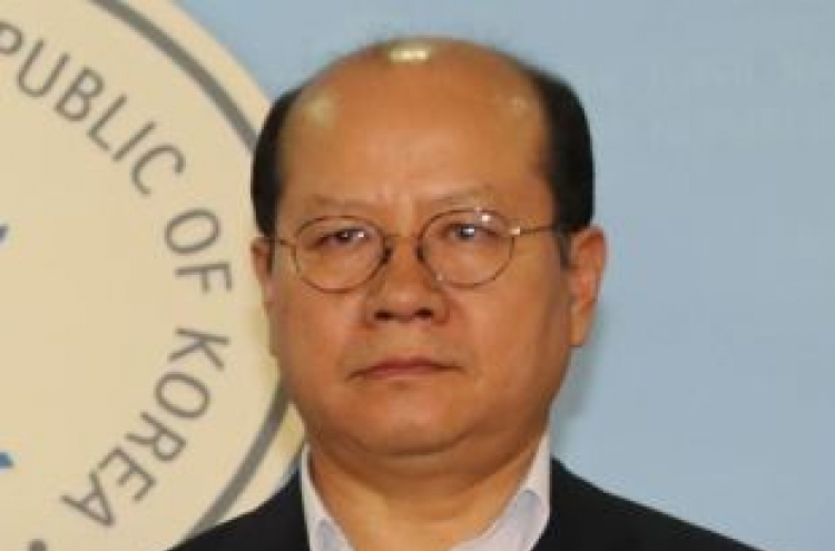 LKP expels one member for making controversial remarks on Gwangju uprising