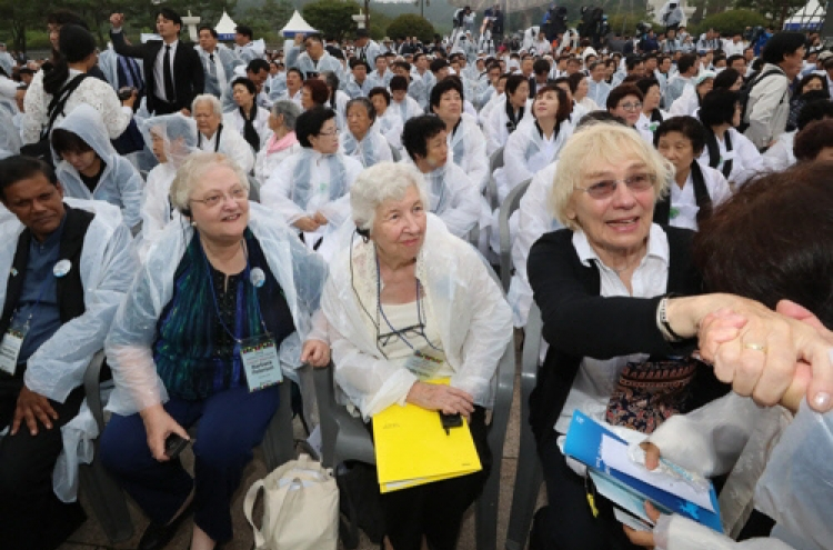 US missionaries speak out against controversial Gwangju Uprising comments