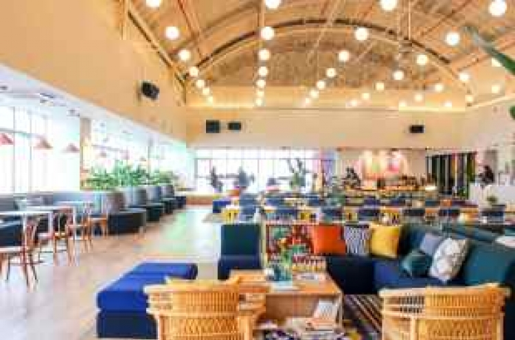 [WEEKENDER] A 30-day love affair with WeWork