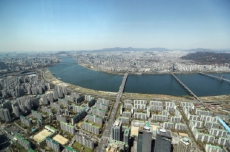 Seoul ranks as 7th most expensive city in the world: survey