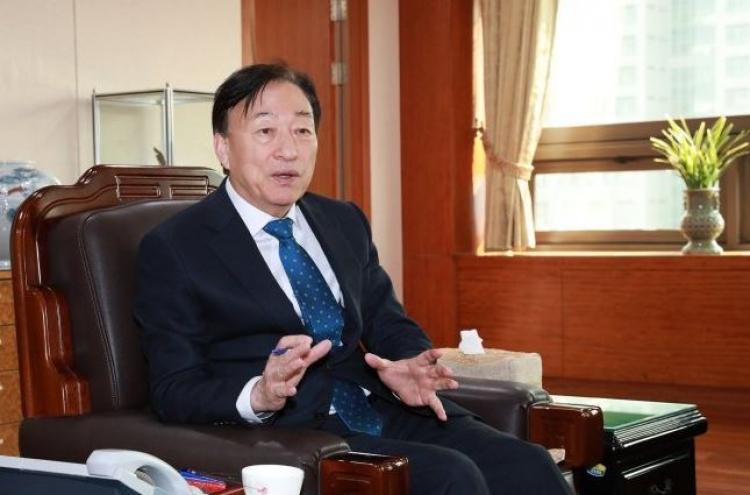 Early English education a necessity: Daejeon education chief