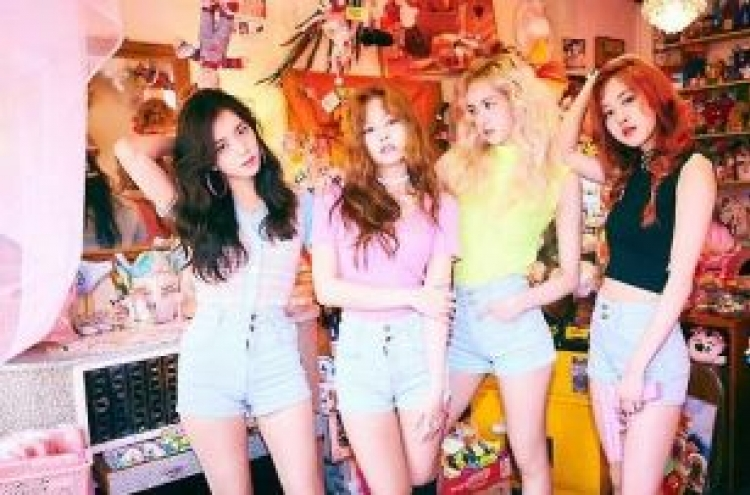 BLACKPINK to drop new album,