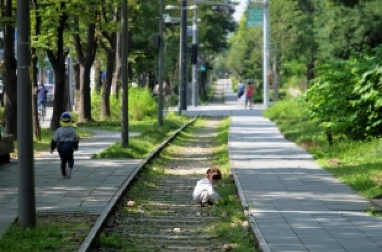 Seoul to plant 30 million trees by 2022 to fight fine dust