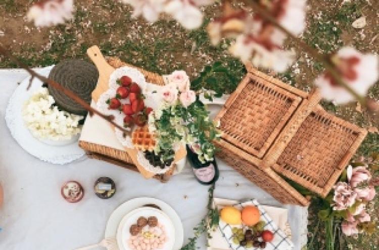 [Weekender] Picnic rentals: Skip the hassle, enjoy the season