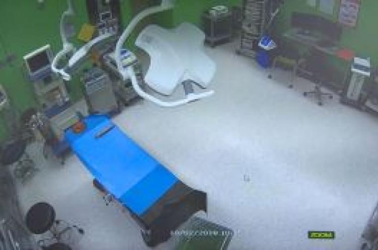 Doctors resist bill requiring camera in operating rooms