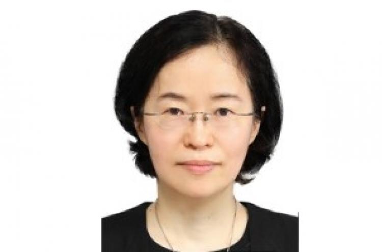 Female SNU professor nominated to head S. Korea's antitrust watchdog