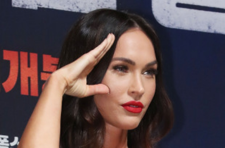 Megan Fox says she felt gravity of the story in 'Battle of Jangsari'