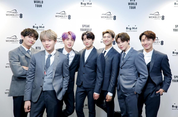 BTS' Japanese fan meeting plans called into question amid Seoul-Tokyo rows