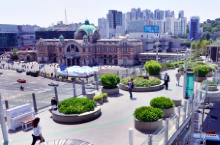 [Weekender] Top repurposed spaces in Seoul