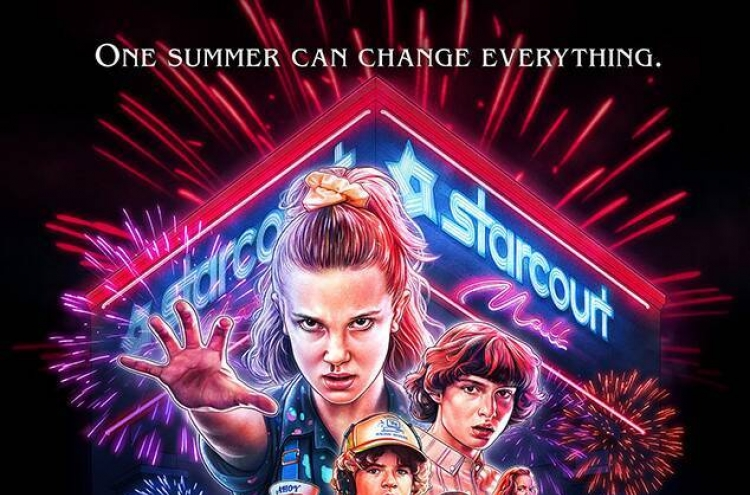 Netflix announces fourth season of hit show 'Stranger Things'