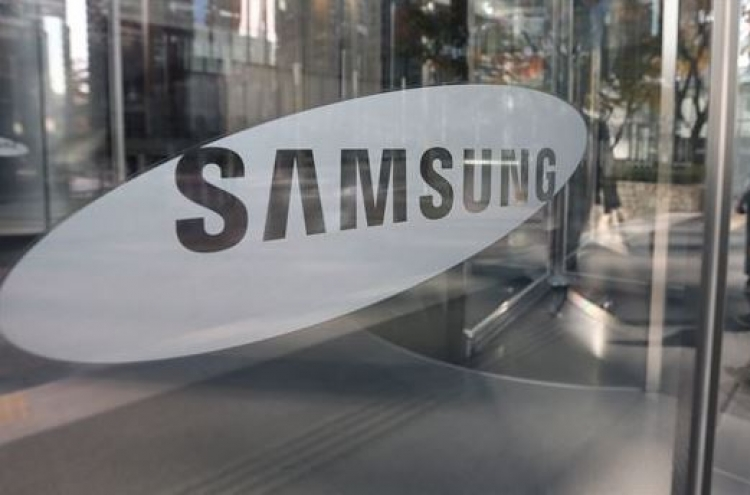 Samsung ranks 6th in global brand value