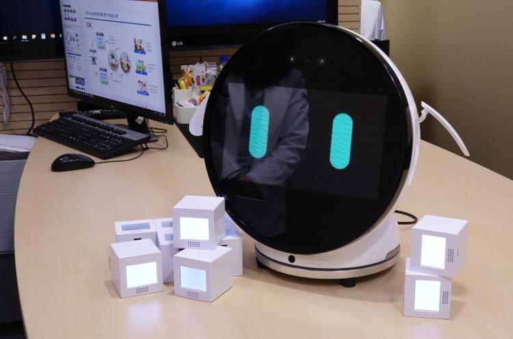 [Video] Using robotics in dementia prevention, care