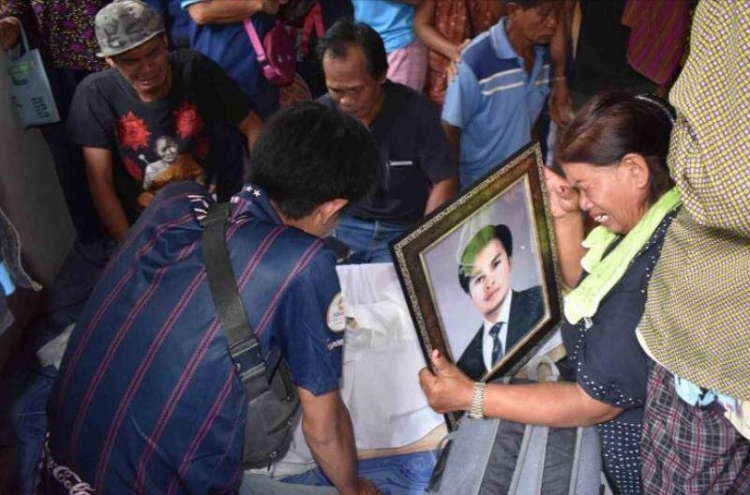 [Feature] Thai worker's death raises questions over migrant crackdown