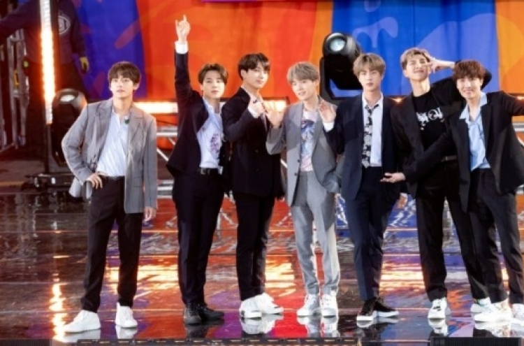 BTS' global music career up in air as Seoul reviews military exemptions