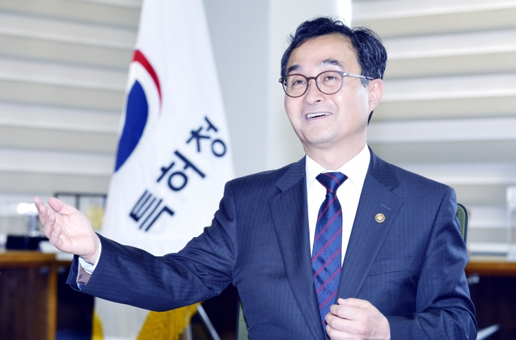 [Herald Interview] 'Korea should expedite knowledge-based assets development'