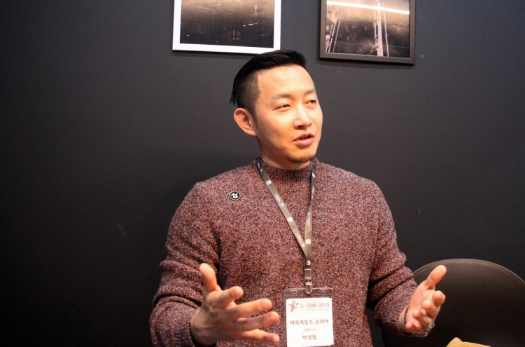 [Herald Interview] Why Epic Games would go whole nine yards for Korea
