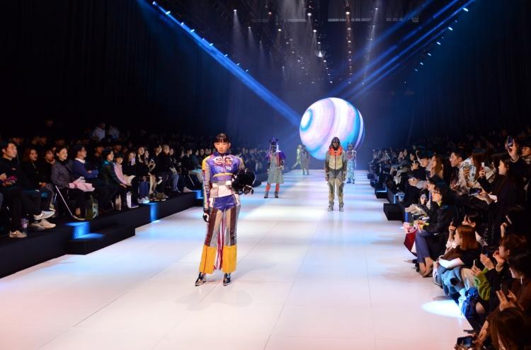 [ASEAN-Korea summit] Fashion event embraces ASEAN diversity