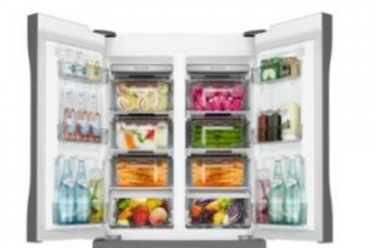 [Weekender] Kimchi fridges evolve with new designs, technology and functionality