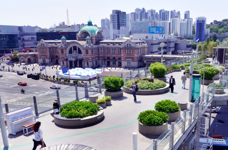 Korean investors turn to real estate, less interested in stock market