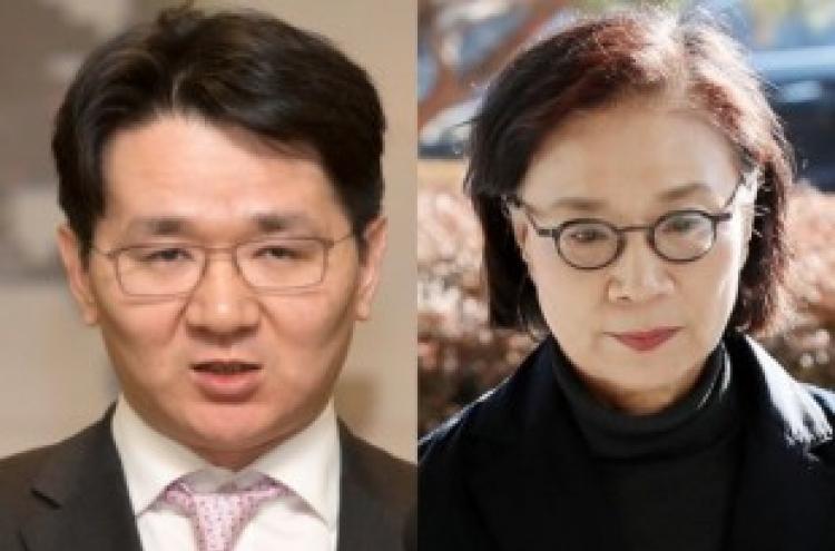 Hanjin family apologizes for family quarrel
