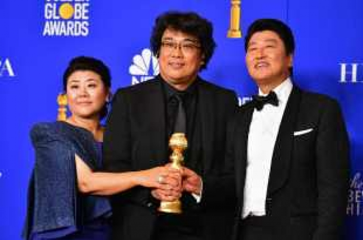 [Newsmaker] Bong Joon-ho's 20-year film director career