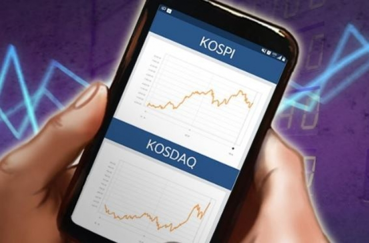 Number of stock-trading accounts nears 30m