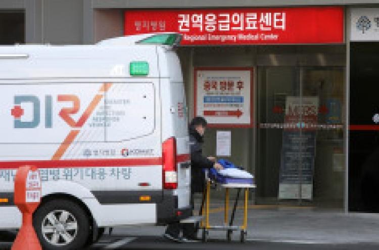 Korea's 28th patient casts doubt on 14-day quarantine