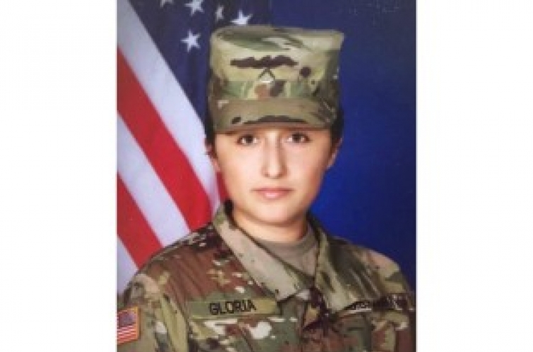 Female US soldier stationed in Pyeongtaek dead, cause unknown