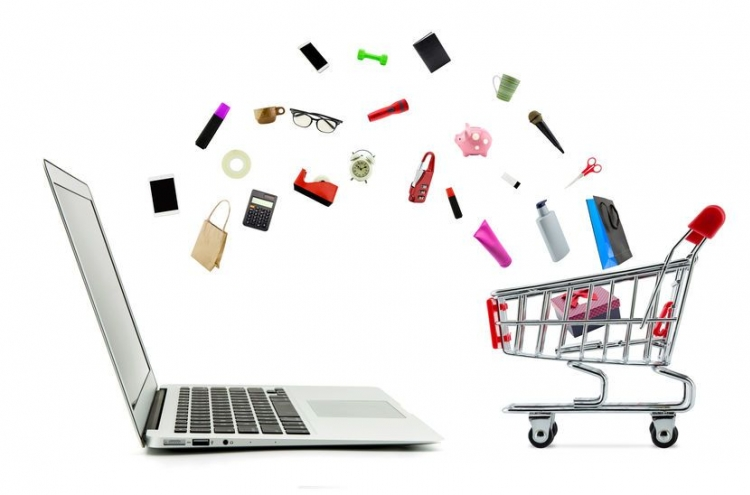 South Korea's online shopping rate ranks world's second amid COVID-19