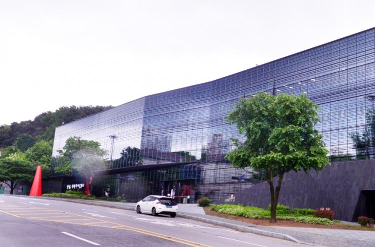[Museum of One's Own] Technology, art in harmony: Paik Nam-june's philosophy lives on at art center