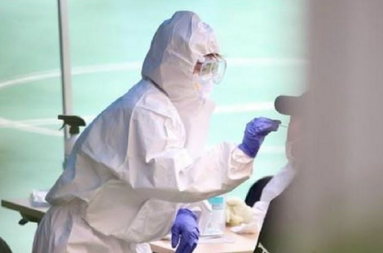 Seoul on high alert as virus cases exceed 60 for 2nd day