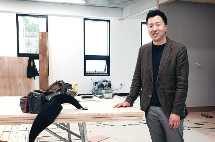 Former WeWork Korea general manager dives into proptech scene with platform Dongnae