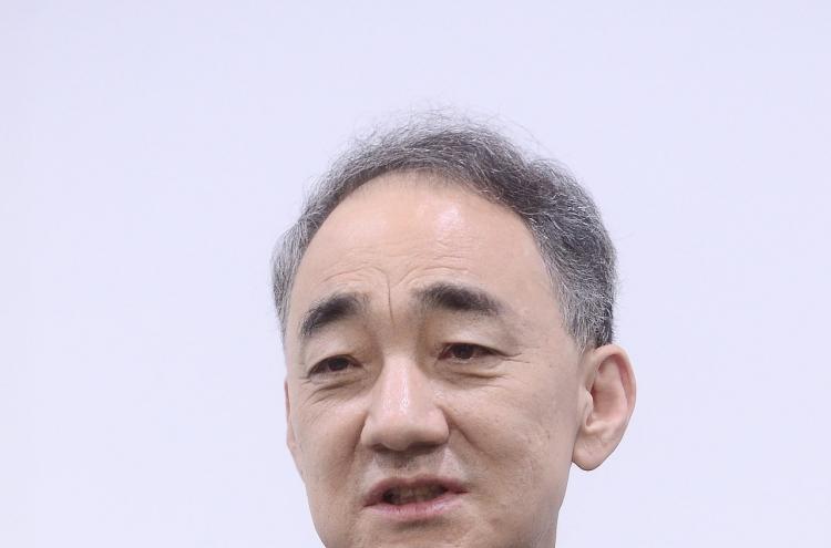 [Herald Interview] Arms procurement chief lauds 'hidden' defense tech champions