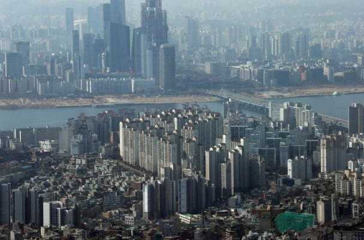 OECD forecasts S. Korea's GDP ranking to take 9th