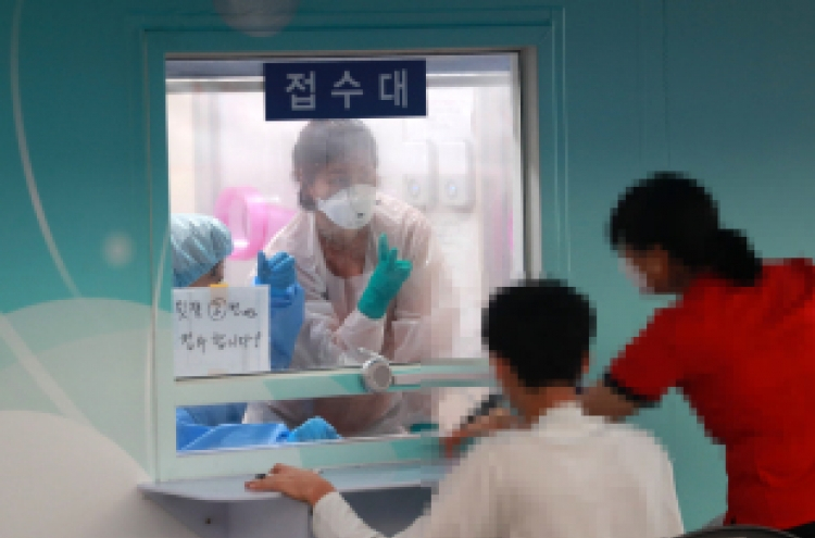 New daily virus cases spike to over 50 on church-linked infections