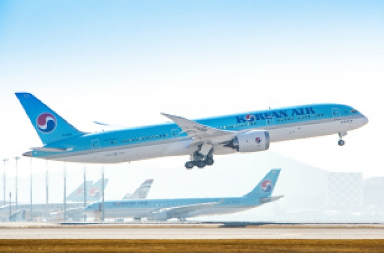 [News Focus] Korean Air's acquisition of Asiana to create global top 10 airline