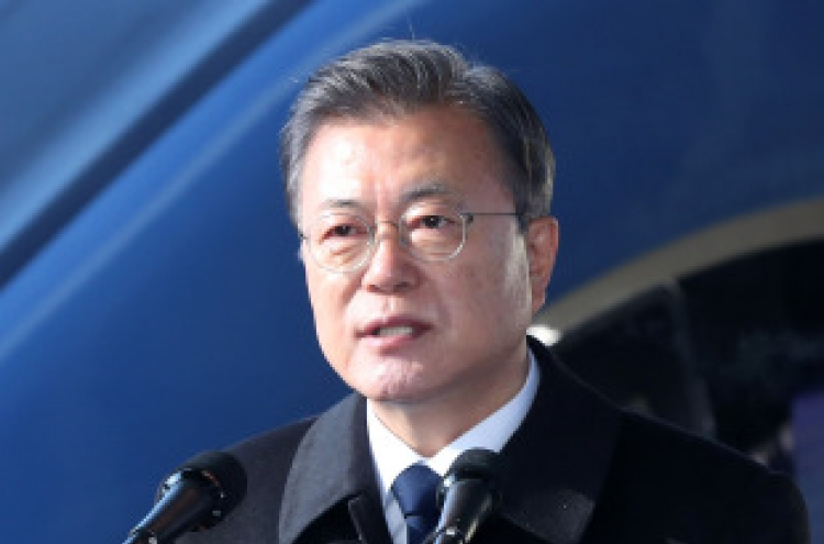 Moon calls for better protection of young adoptees amid public fury over death of abused child