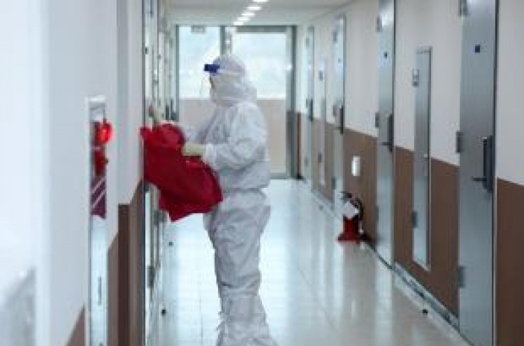 New virus cases under 400 again; alert in place against potential upticks