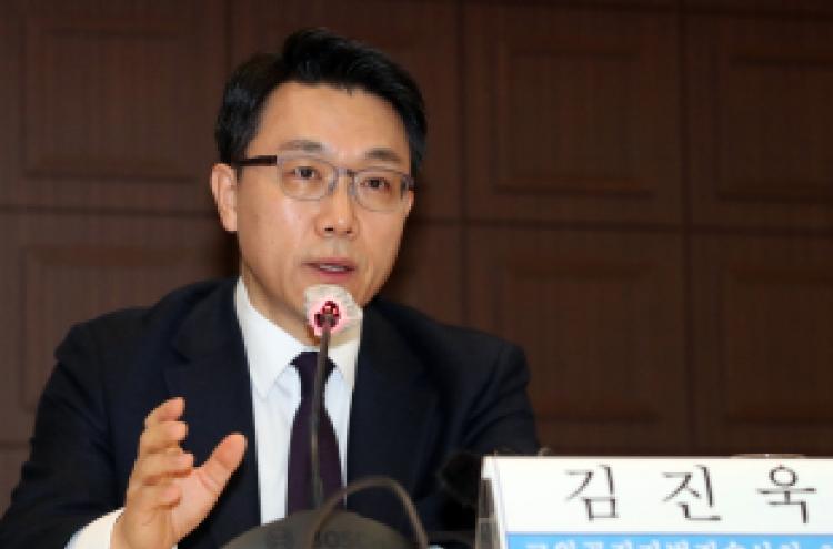 CIO head vows to maintain political neutrality