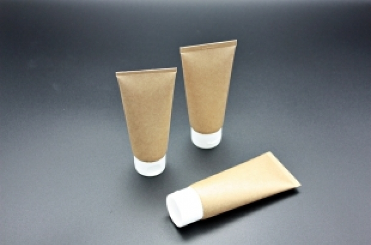 More cosmetics firms adopt eco-friendly packaging